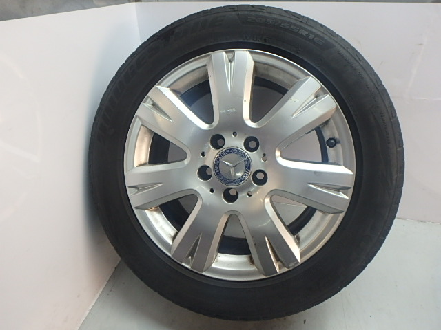 Wheel Mercedes Benz C220 CDI 651.911 Diesel A2044012602 DE183362