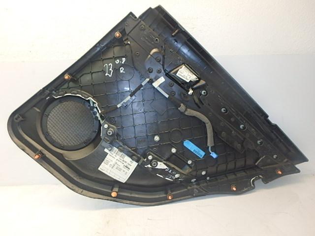 Panneau de porte Mercedes C220 Limosine 2,2 CDI Diesel 651.911 A2045402610