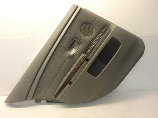 Panneau de porte BMW 7er E65 745i 4,5 Benzin N62B44A 7051779