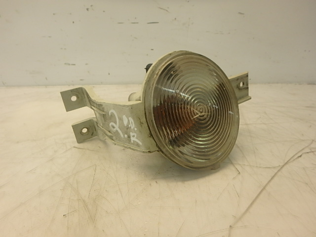 Intermitentes Mini Cooper S R50 R53 1,6 W11B16A 6917445