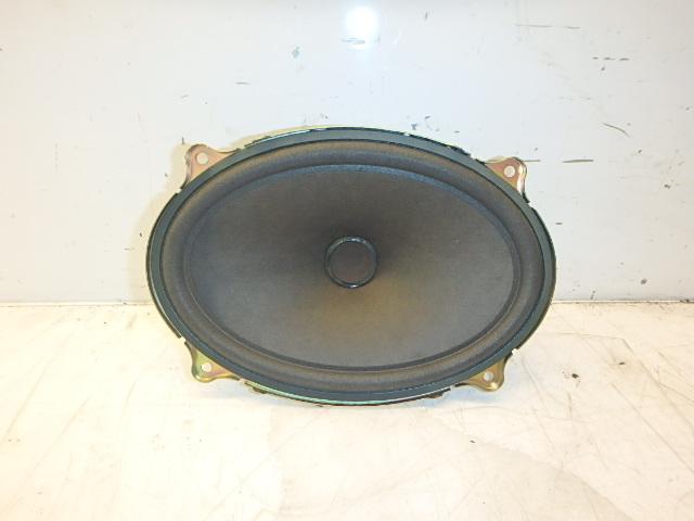 Lautsprecher Mini Cooper S R50  R53 1,6 W11B16A 6801101
