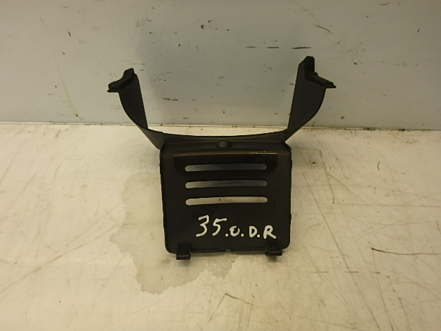 Verkleidung Mini Cooper S R50 R53 1,6 W11B16A 1512843