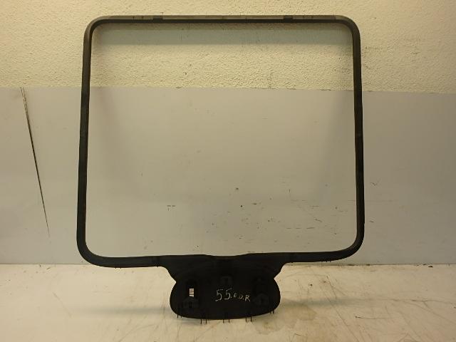 Verkleidung Mini Cooper S R50 R53 1,6 W11B16A 1511580