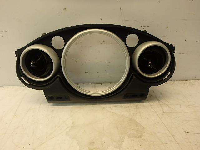 Verkleidung Mini Cooper S R50 R53 1,6 W11B16A