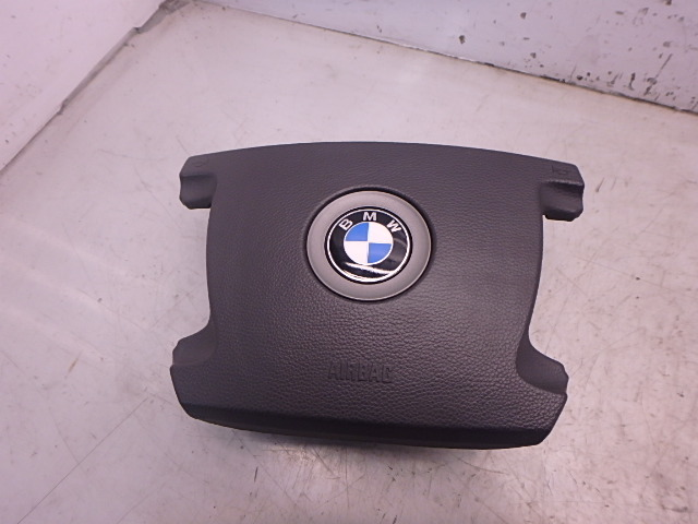 Steering wheel and safety module BMW 7 E65 745i 4.5 petrol N62B44A DE187283