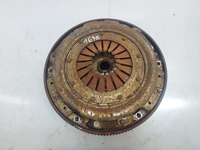 Kupplungssatz Skoda Superb 3U 1,9 TDI Diesel BPZ 701404 160113235513