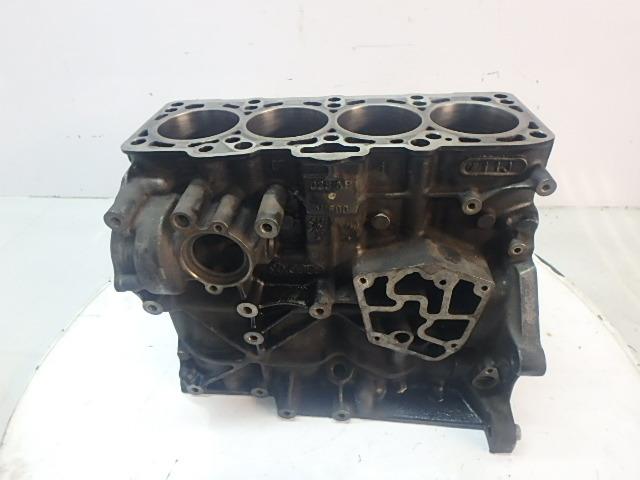 Motorblock Block Skoda Superb 3U 1,9 TDI Diesel BPZ