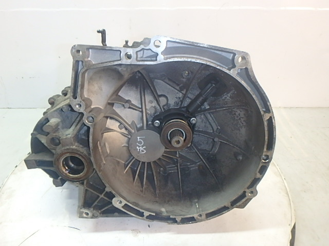 Getriebe Schaltgetriebe Ford Focus C-Max 2 1,6 TDCi G8DA 3M5R-7F096-YE