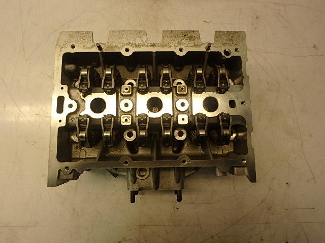 Zylinderkopf VW Seat Skoda NJ3 NJ5 Polo 6R 6C Load Up 1,0 Benzin CHY CHYA