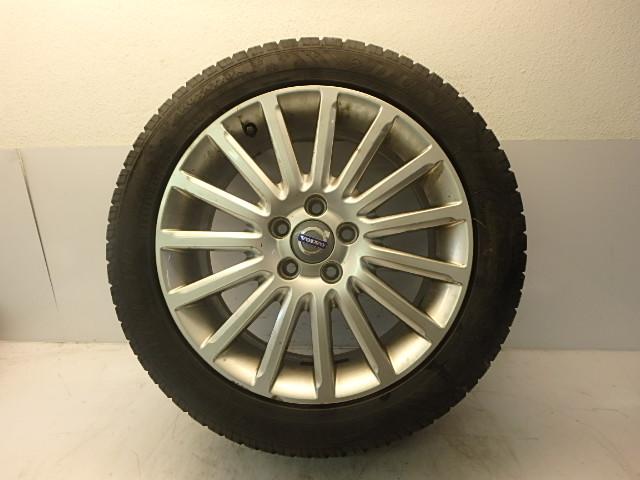 Komplettrad  Volvo V70 D5244T4 225/50 R17 98H 2mm 7Jx17 DE193032