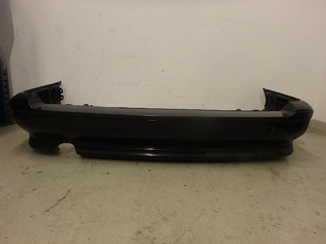 Jupe arrière pare-Chocs BMW 5 E39 De 2,5 Essence M54B25 256S5 8183738 FR196527