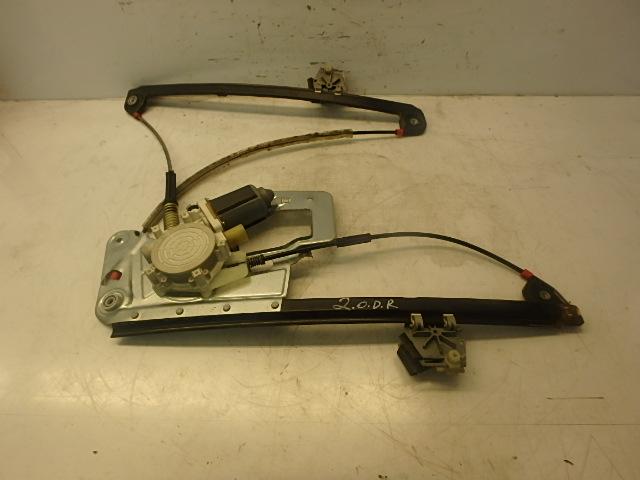 Alzacristalli elettrici BMW 525i 5er E39 2,5 Benzin M54B25 256S5 IT195931