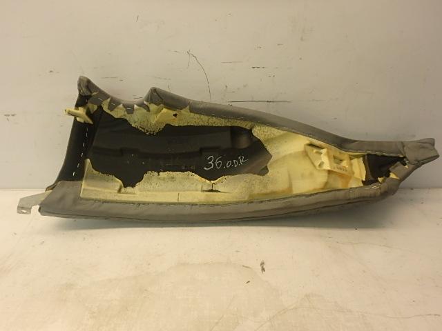 Verkleidung Abdeckung BMW 525i 5er E39 2,5 Benzin M54B25 256S5 8190218 DE196332