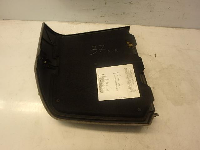 Verkleidung Abdeckung BMW 525i 5er E39 2,5 Benzin M54B25 256S5 6907369 DE196333