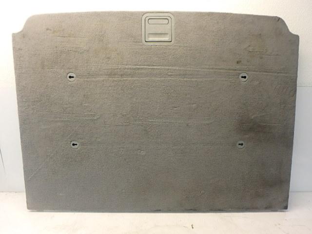 The trunk cover BMW 525i 5er E39 2,5 Benzin M54B25 256S5 8165705 EN196321