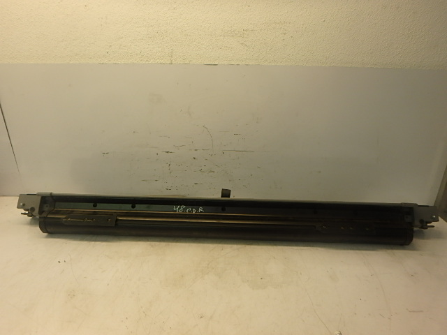 Kofferraumabdeckung BMW 525i 5er E39 2,5 Benzin M54B25 256S5 8236357 DE196322
