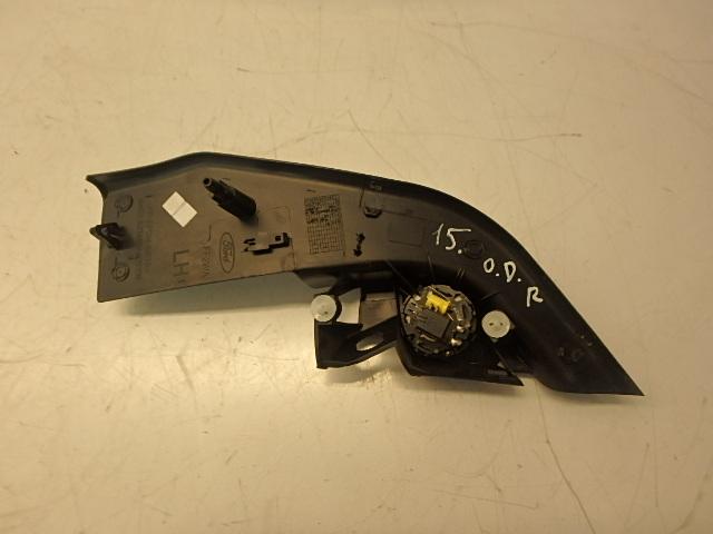 Lautsprecher Ford Focus II Kombi DA 2,0 Benzin SYDA 4M51-A23409A-3YYW DE197624