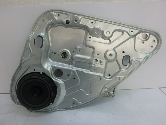Alzacristalli elettrici Ford Focus 2,0 LPG Benzin SYDA 4M51-A045H22-A IT197487