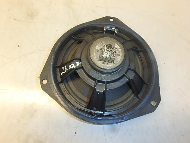 Lautsprecher  Alfa Romeo Mito 955 1,4 Turbo 940A2000 518302300 DE198493