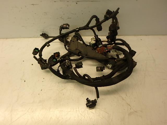 Motorkabelbaum Citroen Peugeot C3 II 1,2 Benzin HMZ EB2F 9675531380 DE199762
