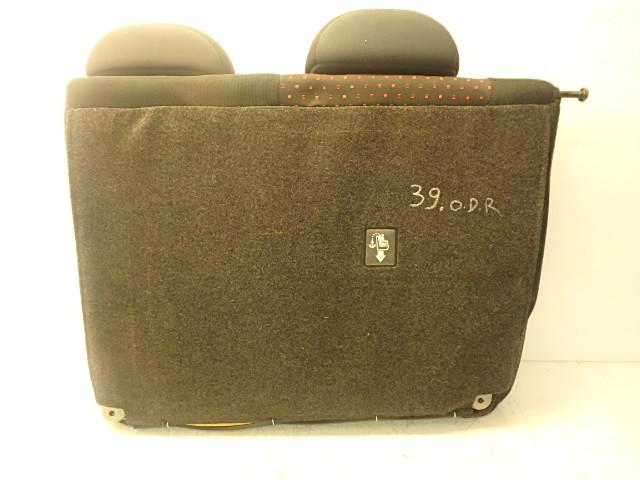 Sitz Daihatsu Sirion M3 1,5 3SZ-VE DE203322