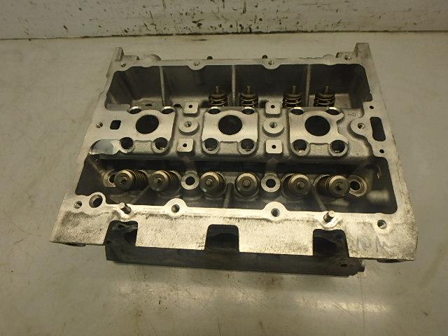 Zylinderkopf VW Seat Skoda Fabia NJ Polo Load Up 1,0 Benzin CHY CHYA DE203904