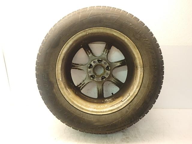 Komplettrad für Nissan X-Trail 2,2 215 165 R16 98H/15 7Jx16H2 ET38 DE207616