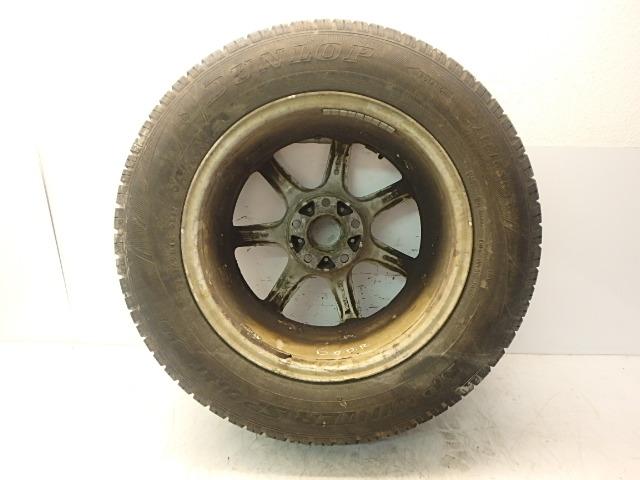 Komplettrad für Nissan X-Trail 2,2 215 165 R16 98H/15 7Jx16H2 ET38 DE207617