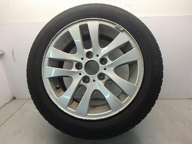 Set di ruote complete 325 i 2,5 Benzin N52B25A 205/55 R16 2011 7X16 IT207705