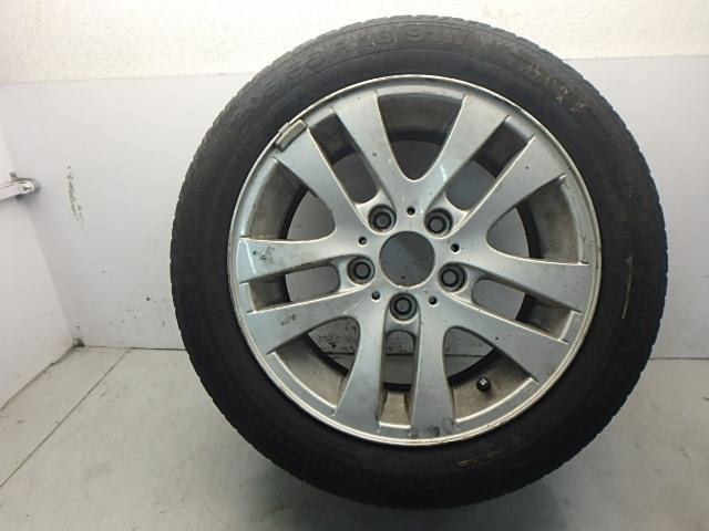 Set di ruote complete 325 i 2,5 Benzin N52B25A 205/55 R16 2010 7X16 IT207706