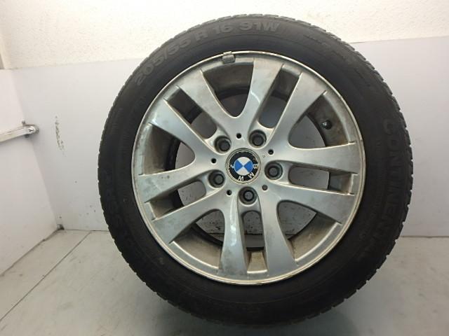 Set di ruote complete 325 i 2,5 Benzin N52B25A 205/55 R16 2010 7X16 IT207707