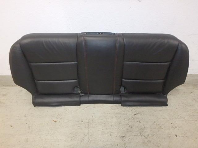 Sitz Sitzbank Jaguar S-Type 4,2 V8 Benzin 1B DE209101