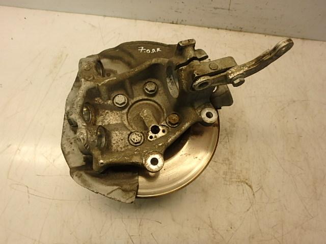 Wheel hub BMW 5er E39 520i 2,2 Benzin M54B22 226S1 vorne EN211080