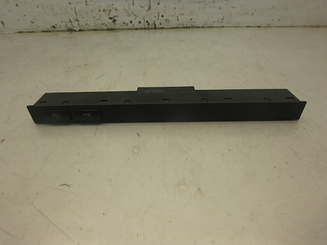 Interruttore BMW 5er E39 2,2 Benzin M54B22 226S1 8373769 Schaltzentrum IT211821