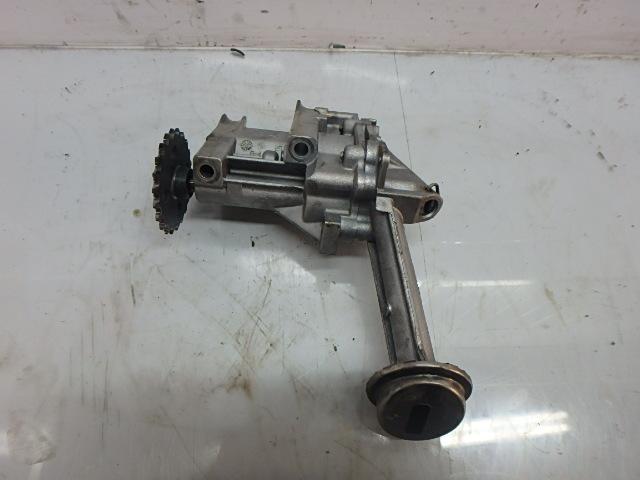 Ölpumpe Renault Kangoo 1,5 dCi 68 PS K9K800 8200307174