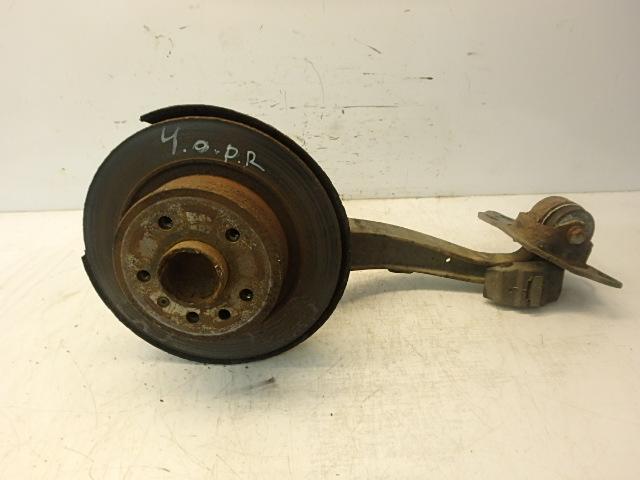 Wheel hub Saab 9-5 Kombi YS3E 2,3 B235R EN220666