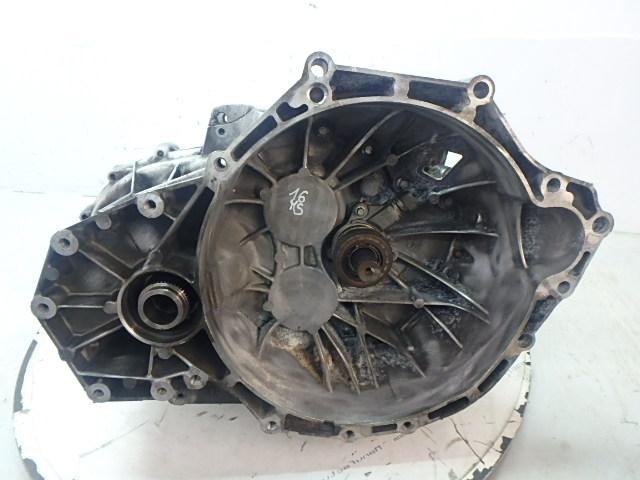 Getriebe Schaltgetriebe Ford Kuga II 2,0 TDCi 4x4 T8MA FV4R-7F096-DA DE220720