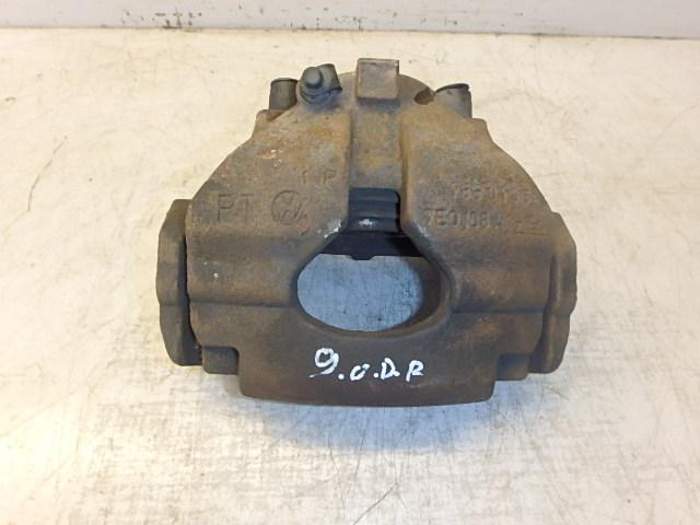 Bremssattel VW Transporter T5 Kasten 2,5 TDI AXD 7H0106A DE221279