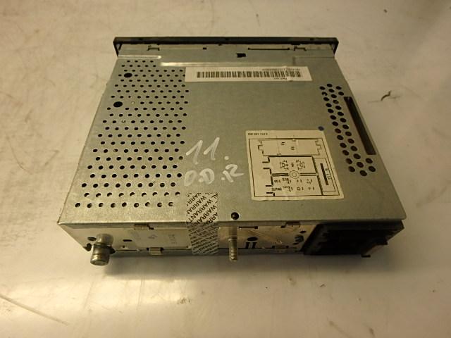 Radio VW Transporter T5 Kasten 2,5 TDI AXD 6X0035153A IT221300