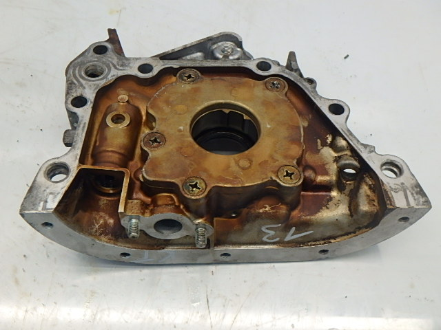Ölpumpe Toyota Corolla 1,6 4A-FE DE96517