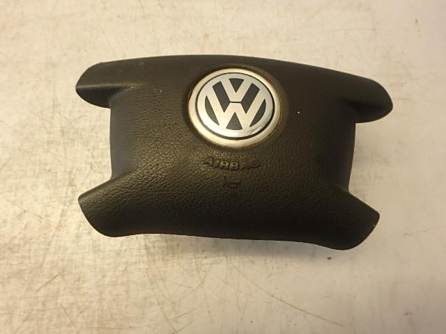 Sicherheitsmodul VW Transporter T5 Kasten 2,5 TDI AXD 7H0880201F