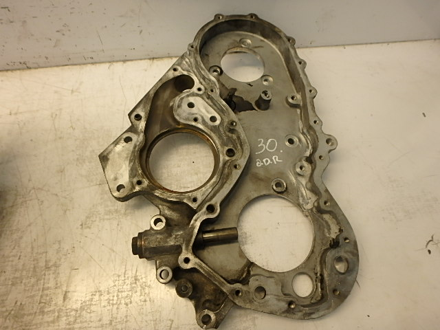 Stirndeckel Ford Focus DAW DBW DNW DFW 1,8 TDDI C9DB 1S4Q-6K011-AA DE221519