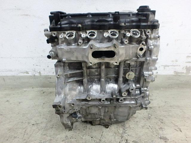 Motor Honda Civic VIII 8 Jazz III 1,4 L13Z1 DE221933