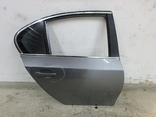 Porta BMW 520 i 520i E60 5er 2,2 Benzin M54B22 226S1 IT222971