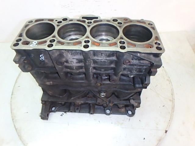 Motorblock Kurbelwelle Kolben Pleuel Skoda Seat Leon Toledo 1,9 TDI BKC DE97152