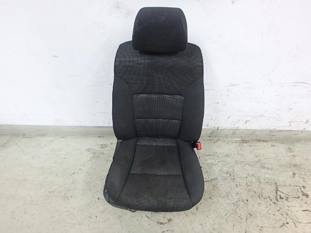 Sitz BMW 520 i 520i E60 5er 2,2 M54B22 226S1 1688830 Vorne Rechts DE223054
