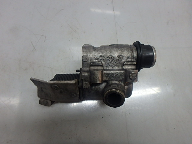 AGR Ventil für Nissan Renault Kangoo 1,5 dCi Diesel K9K710 8200656008 DE223697