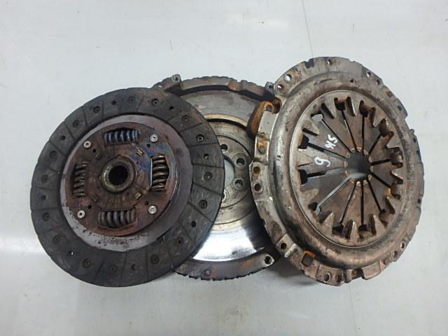 Kit frizione Nissan Renault Kubistar Kangoo 1,5 dCi Diesel K9K710 IT223704