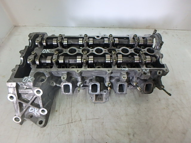 Zylinderkopf Rover 75 RJ 2,0 D 16V M47R