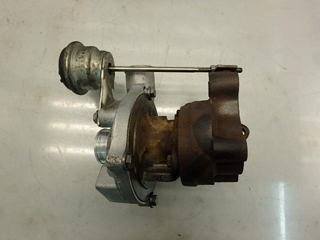 Turbocompressore Nissan Renault Kubistar Kangoo 1,5 dCi 8V K9K704 54359880000